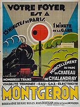 CASSARD H. - MONTGERON