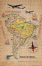 ANONYMOUS - PANAIR DO BRASIL