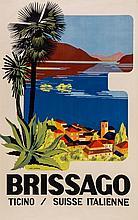 ANDEREGG, Sepp - BRISSAGO, Ticino / Suisse Italienne