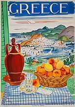 ANONYMOUS - GREECE, Island of Poros