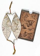 [?Kaifer, J. F.] - [Portable Terrestrial  Globe], Künstlichen Globus,