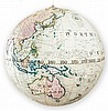 Pocock (George and Ebenezer) - Pocock's Portable Globe,