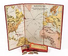 Reason (Henry) - The New Geographical Game of Neptune,