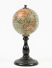 Miniature Terrestrial Globe,