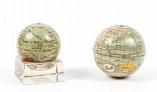 Terrestrial Globe,