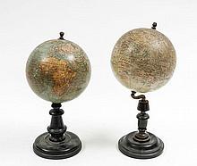 Lebégue (J., & Cie) - Sphere Terrestre,
