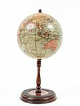 Philip (George, & Son) - Philips' 4 inch Graphic Globe,