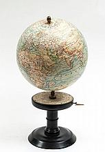 Forest (J.) - Globe Terrestre,