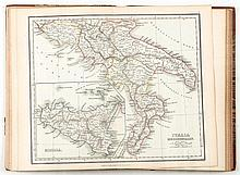 Findlay (Alexander G.) - A Classical Atlas,