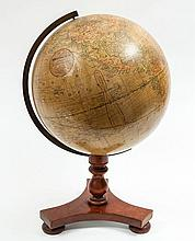 [Philip (George, & Son)] - Smith's Terrestrial Globe,