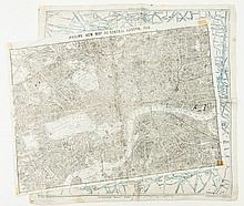 Philip (Geroge, & Son) - Philip's New Map of Central London, 1898,