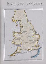 [Lyddon (William)] - An Atlas of the Counties of England and Wales,