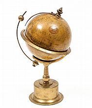 A brass patent