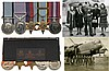 The Military Sale: Medals, Orders, Decorations & Militaria