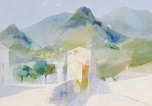 Frederick Sands (1916-1992) - Die, Provenace