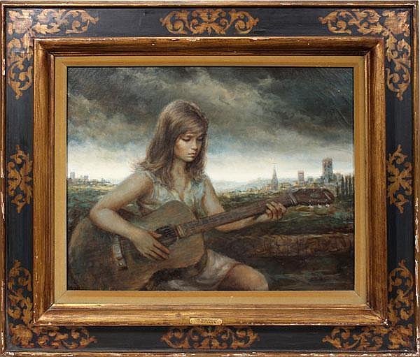 Vinciata Paintings For Sale