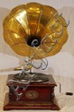 GRAMOPHONE SOUND MASTER, H 28