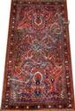 SAROUK PERSIAN RUG, C. 1920-30, 4' 0