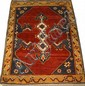 CHINESE PEKING RUG, SEMI ANTIQUE, 10' 0