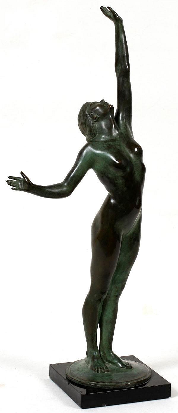 HARRIET WHITNEY FRISHMUTH [AMERICAN 1880-1980],