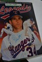 Nolan Ryan Autographed Lot of Art, Pictures & BASEBALL