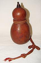 Japanese Gourd Decanter 1800s