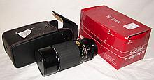 Sigma 75-200mm f/2.8-3.5 Fast Zoom A Lens Pentax KA/PKA/K5/Kx