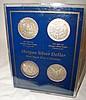 Morgan Silver Dollar Mint Mark Coin Collection