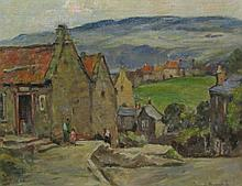 Owen Bowen (Staithes Group 1873-1967)