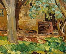•VANESSA BELL (1879-1961)