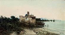 SABORIT, ENRIQUE (1869 - 1928).