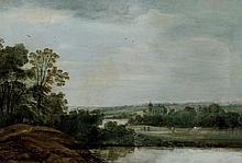 SCHOEFF, JOHANNES PIETERSZ (1608 - 1666).