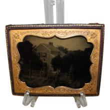 Ambrotype Homestead