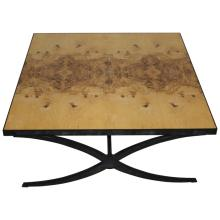 Theodore Alexander Keno Bros The Xs Cocktail Table