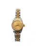 Ladies Rolex Oyster Perpetual Swiss Watch