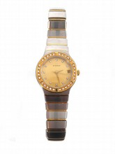 Ladies Externa Swiss Watch