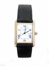 Men's Cartier Solid