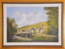 RUSSELL - MUKER YORSHIRE DALES