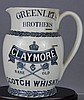ROYAL DOULTON ADVERTISING CLAYMORE WHISKEY STAPLES