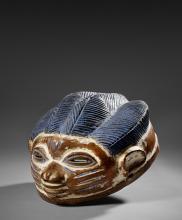 Masque Geledé   Yoruba