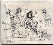 RALPH BAKSHI - American animator