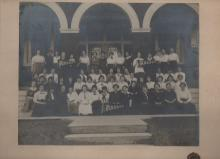 Nasson College - Maine Class 1914 & 1915