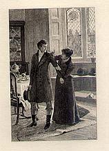 Robert Walker Macbeth (1848-1910) Scottish painter, etcher