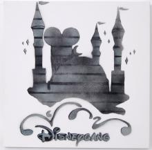Banksy Dismaland Art Sale - Worldwide Postage, Packing & Delivery Available On All Items