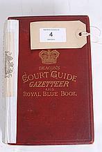 Bristol History - Deacons Court Guide Gazetteer