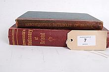 Bristol History - Arrowsmiths Dictionary of Bhenry