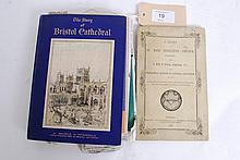 The Story of Bristol Cathedral by Maurice . H