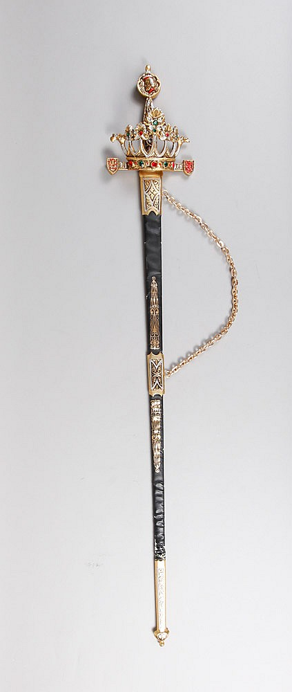 PIC TOLEDO Spanish Replica Sword
