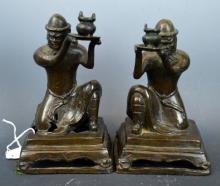 Rare Pr. Ming Chinese Bronze