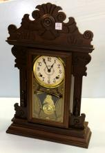 Early 20th Century Mantel Clock